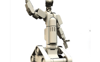 工业4.0的大环境下汽车公司将采用生产自动化 部...