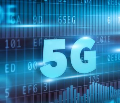 5G加速企業數字化的承諾打開了運營商新的收入來源