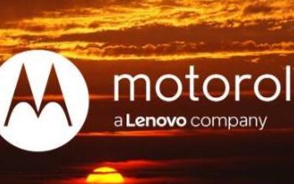 联想逐步淘汰摩托罗拉品牌