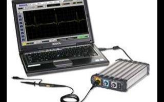 RIGOL VS5000系列虚拟数字示波器可实现...
