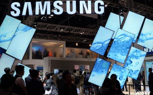 三星显示器公司将从2021年开始量产QD-OLED面板