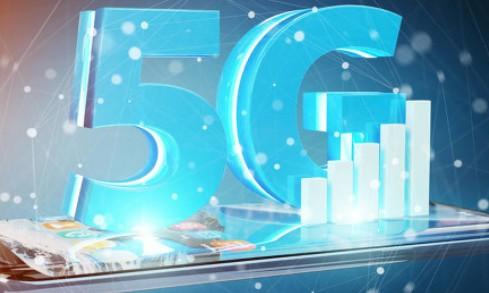 5G等新一代技术的飞速发展,创新企业对芯片的需求正在激增