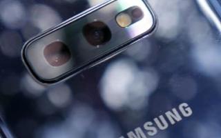 三星Galaxy S10系列设备似乎获得了新的更新