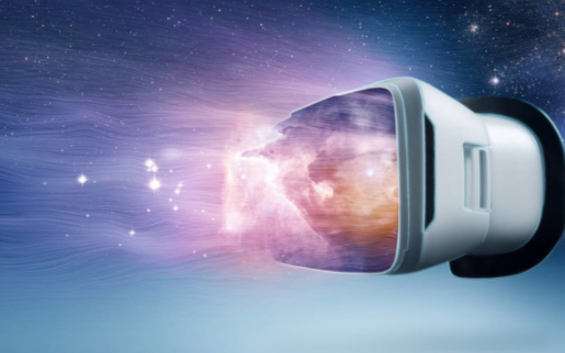 疫情防控期间卫生安全很重要,VR技术可以帮什么忙