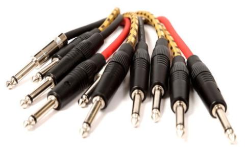 电连接器的概念及定义、组成结构