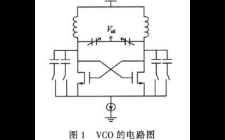 采用开关电容来增加调节范围实现3.7GHz CM...