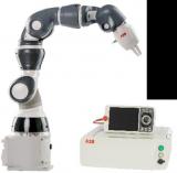 分析工业机器人领军企业的布局