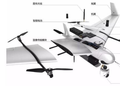 全国警用无人驾驶航空器的探索和使用水平有较大差异