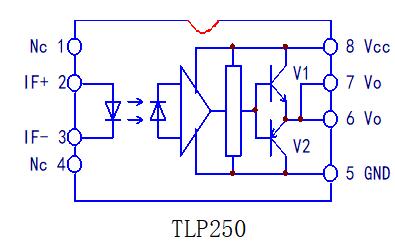 變頻器驅動電路常用的幾種驅動IC