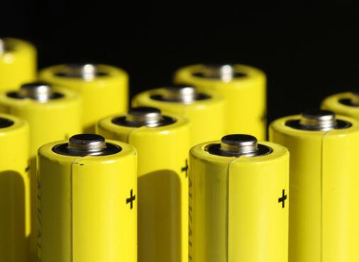 宁德时代在锂电设备领域再落一棋,打通动力电池产业...