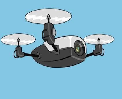 西寧通過邏輯指令實現多架無人機同時多任務協同作業...