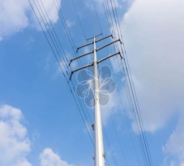 四个原因告诉你为什么高压输电线路采用分裂导线