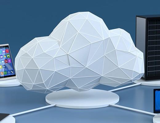 """大數據時代:""""互聯+數據""""助企業智能化管理"""