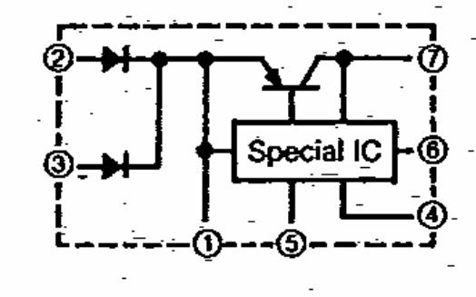PQ09R05正四端穩壓器芯片的中文數據手冊免費下載