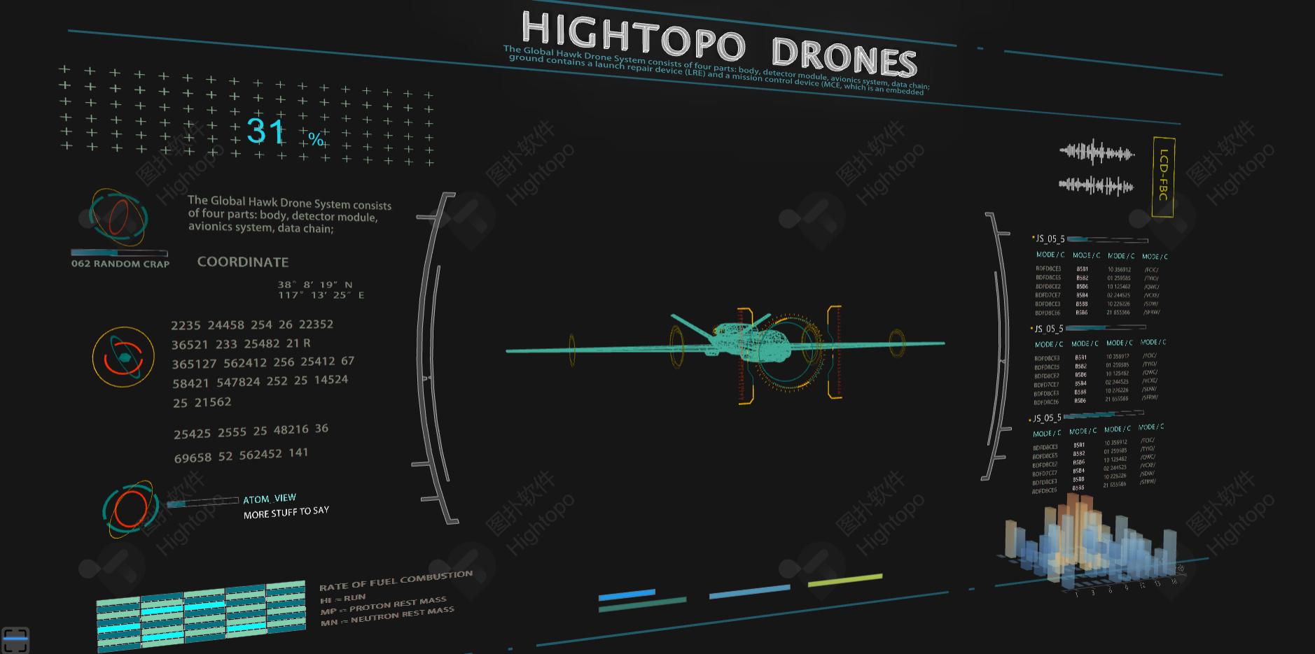 工业4.0大环境下无人机空中数据端口