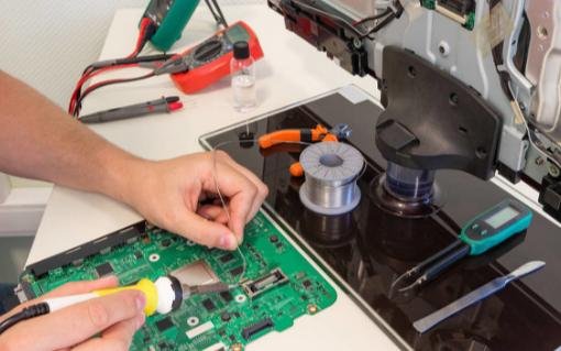 Aeroflex射频微波元器件的组件以及功能的介...