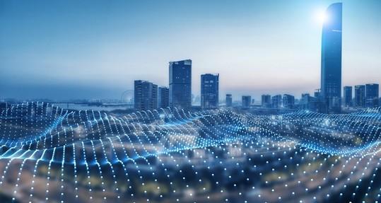 面對5G時代各行各業的數據需求,七牛云一直在共同打造數據生態