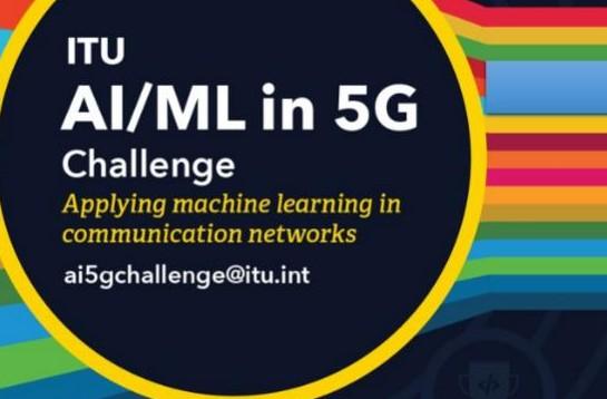 基于5G与未来6G,AI技术为人工智能和5G的融...