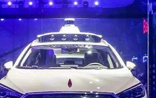 百度正式宣布量产自动驾驶计算平台Apollo Computing Unit正式下线