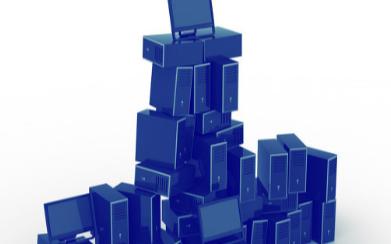 存储服务器的特性解析
