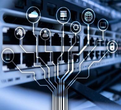 互联网+到智能+数字经济的变迁促进服饰产业市场发展