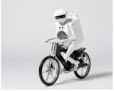 AI如何改變我們騎自行車和用自行車的方式