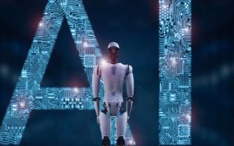 人工智能加速世界進程 成為無接觸社會