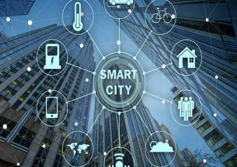 智慧城市正在成为城市基础设施的根本性演变