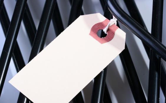 分析标签传感器的检测原理,它的优势是什么