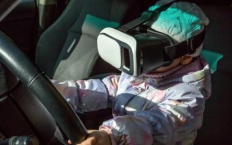 VR安全体验馆的几大特性,它的主要优势是什么