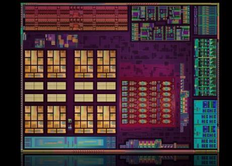 第三代锐龙桌面处理器采用7nm的Zen 2内核,...