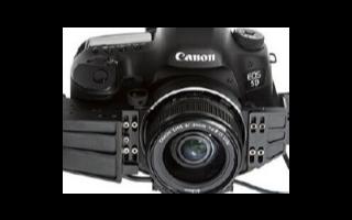 适合消费级无人机的航拍相机和云台