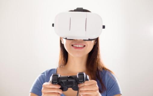 浅谈结合VR技术和电动机械打造的VR安全体验馆