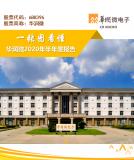 一張圖看懂華潤微2020半年報,智能傳感器營收增...
