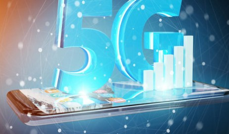 诺基亚在美国展示了首个实时C频段网络