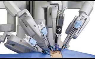 解放军总医院成功完成一例国产机器人辅助全膝关节置换手术