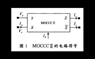 易采用CMOS技术集成的多功能电流模式滤波器的设...