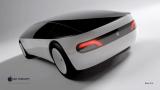 快讯:苹果将投1300亿研发造车