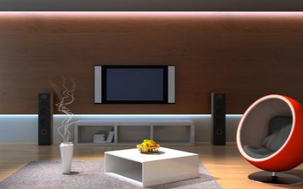 全新的智能显示器,带你感受不一样的智能家居