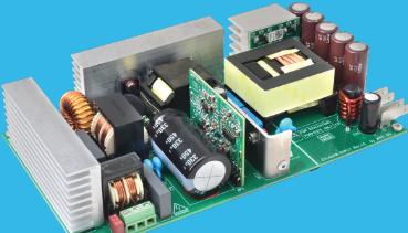 ST EVL400W-EUPL7评估板可实现较高的平均能效和典型能效