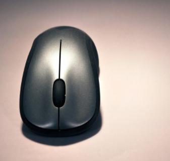 雷柏熱門無線游戲鼠標:支持2.4G無線傳輸和4種傳輸速率