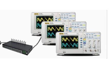 多通道信号采集技术应用广泛,针对其信号干扰问题提供完整电源解决方案