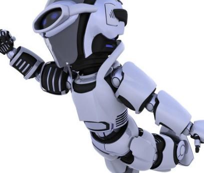 机器人被视为是人类员工完成手动机械操作之外的补充