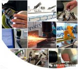 激光焊缝打磨原理2.0版本