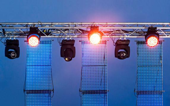 LED灯虽然应用很广泛,但它也会造成一些危害
