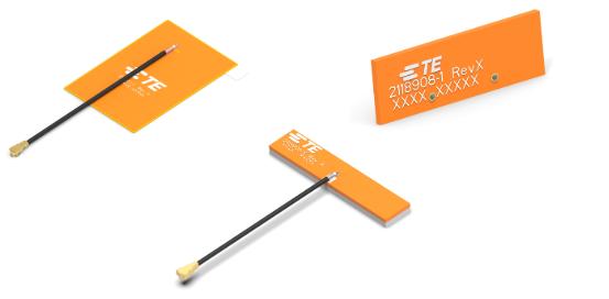 TE Connectivity 面向Wi-Fi 6E推出新型天线产品组合