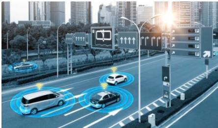 未来智能汽车 V2X产业化全面发展