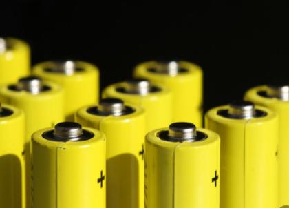 德国新型锂电池研究获得重大突破,该电池具有钙钛矿...