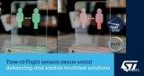 FlightSense技术在智能距离感知设备中的创新应用