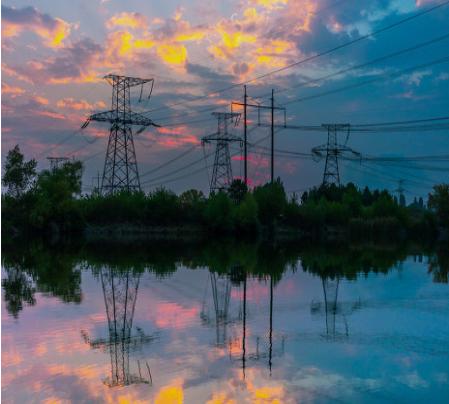 国家电网携电而来,积极推动深化乡村电气化工程
